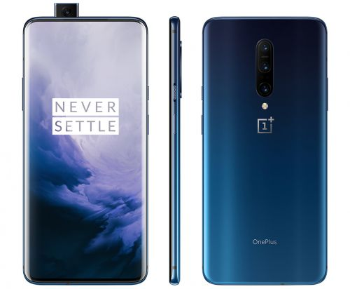T-Mobile OnePlus 7 Pro now getting security update