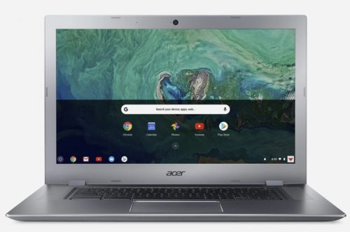 Acer announces four new Chromebooks, two of which are 2-in-1s