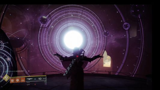 Destiny 2 Makes It Much Easier To Get A Seed Of Light And Third Forsaken Subclass