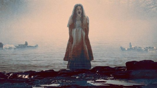 Frightening Trailer For The James Wan-Produced Horror Film THE CURSE OF LA LLORONA