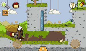 Spell out your wildest dreams in Scribblenauts Remix
