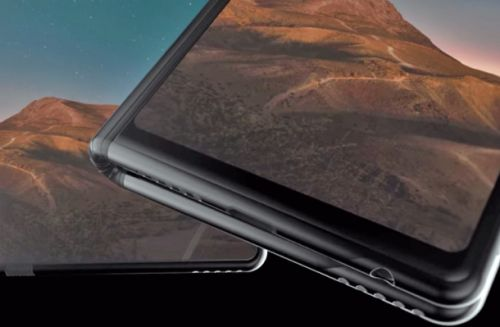 These are the hardware innovations that will make foldable phones like the Galaxy F possible
