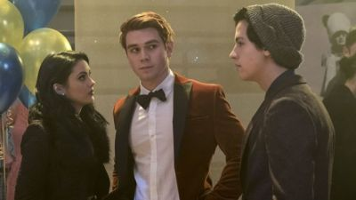 Parents Go to the School Dance in Riverdale and Ruin Everything