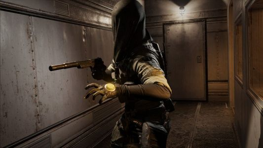 Rainbow Six Siege Phantom Sight's Nokk and Warden will elevate your game