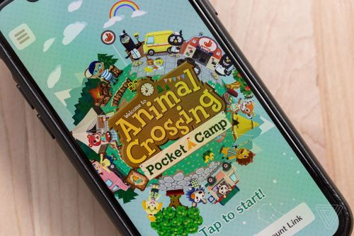 Animal Crossing: Pocket Camp brings the series's leisurely charm to smartphones