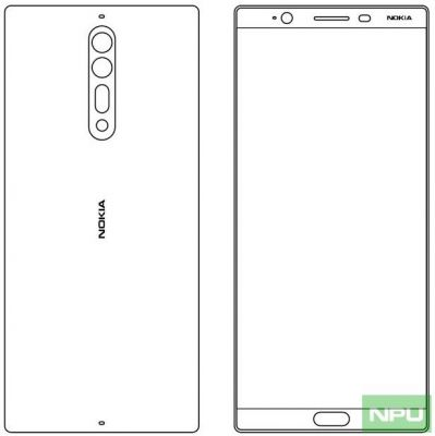 Video: This Nokia 9 Concept Comes With A Dual Camera Setup