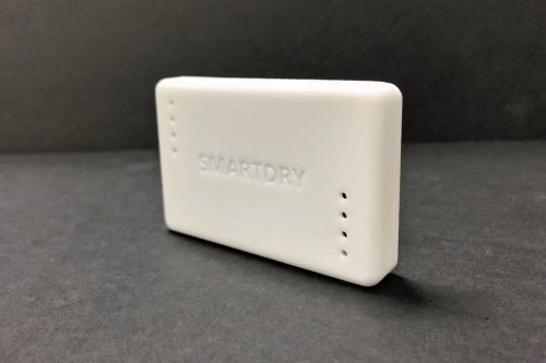 SmartDry laundry sensor review: This quick fix can make your old, dumb clothes dryer smart