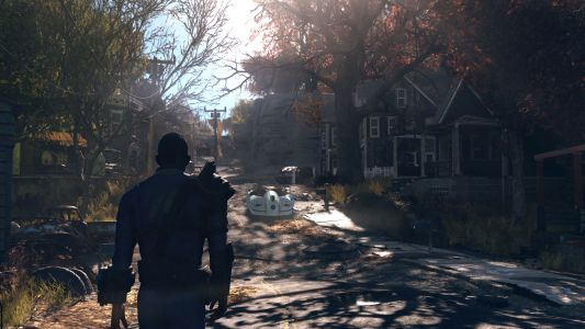 Bethesda partners with West Virginia Tourism Office to promote Fallout 76