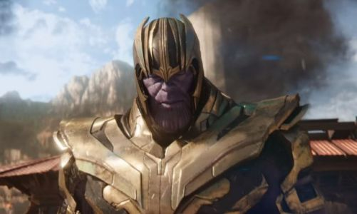 Avengers: Infinity War new trailer released as tickets go on sale