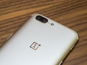 OnePlus 5T Unboxed Early AGAIN