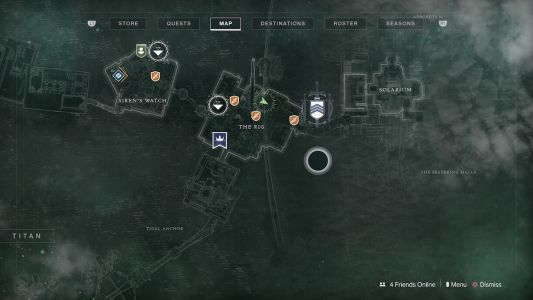 Destiny 2: Where Is Xur Today? Exotic Location, Weapon, Armor Rolls