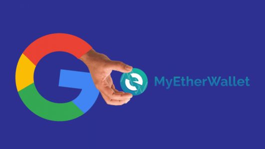 MyEtherWallet users report stolen funds after a Google DNS attack