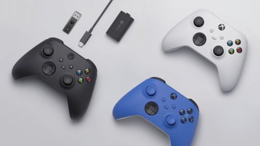 Xbox has revealed it's line-up of accessories for Xbox Series X and S