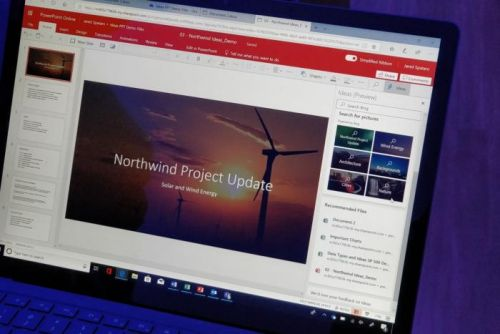 New Microsoft Search, Ideas tap AI to add smart features to Microsoft's Office 365