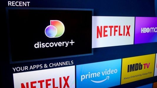Want to sign up for a Discover+ free trial? Here's how