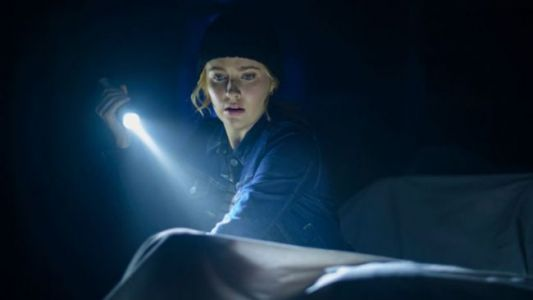 'Nancy Drew' Season 1 Episode 2 Recap: Let's Go to the Morgue!