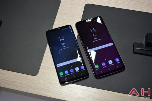 Samsung Galaxy S9 & Galaxy S9 Plus: The Good, The Bad, & The Ugly