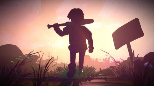 Double Fine Goes Rogue With Rad, A Fresh View Of The Post-Apocalypse