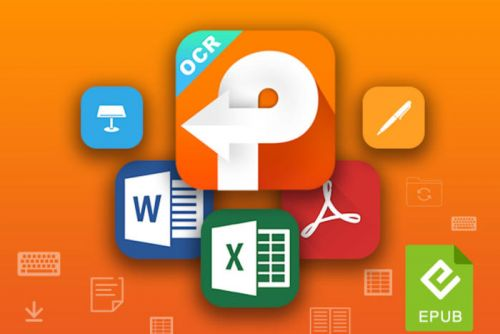 Get PDF Converter OCR for Mac For Just $19