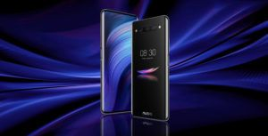 Nubia Z20 dual-screen phone available in Canada, October 14