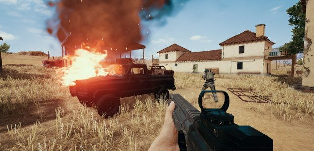 Playerunknown's Battlegrounds introducing ping-based matchmaking, new map to follow