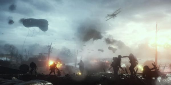 Battlefield and Call of Duty's bandwagon royale must be stopped at all costs