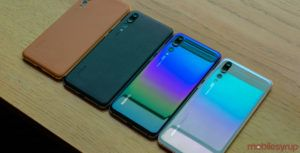 Samsung, Apple losing smartphone market share to Huawei