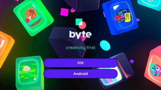 Byte app launches to fill the 6-second video gap left by Vine