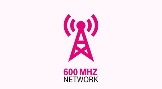 T-Mobile says 600MHz LTE now in 586 cities, confirms completion of Iowa Wireless deal