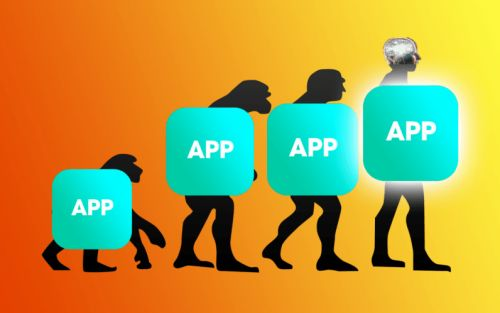 Apps aren't dead, they've just evolved