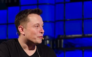 Elon Musk spews more AI fear mongering in desperate bid for media attention