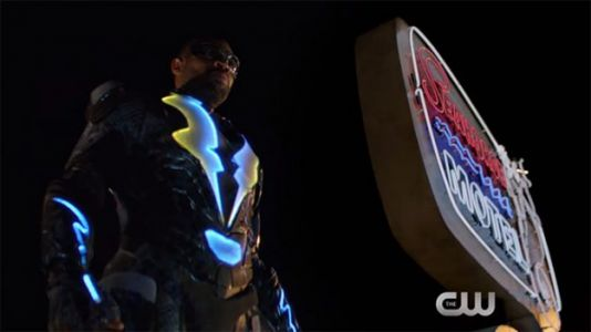 Can Black Lightning Make Me Care About CW's DC TV Universe?