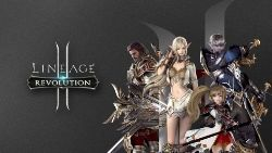 7 reasons you have to play Lineage 2: Revolution