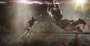 ITunes mishap leaks Thor: Ragnarok online almost one month early
