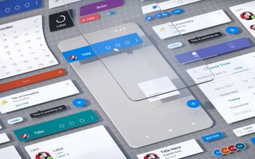 Microsoft Office mobile apps Fluent redesign may not be skin deep only