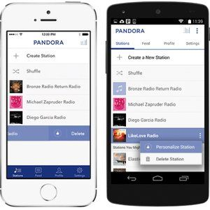 Pandora gains Voice Mode functionality powered by in-house smart assistant