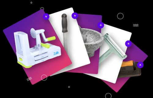 Kitchen Gadgets Gift Guide