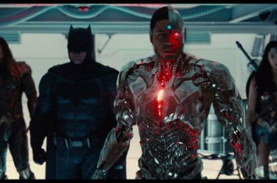 'Justice League' reshoots rumored to change cliffhanger ending