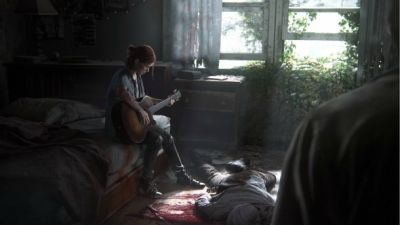 Rumor: The Last Of Us Sequel Might Take Place In Seattle, Washington