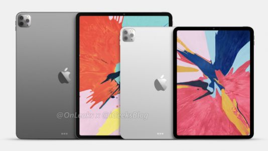 2020 iPad Pro design potentially confirmed by new case leak