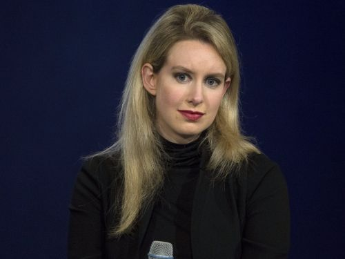 The rise and fall of Theranos, the blood-testing startup that went from a rising star in Silicon Valley to facing fraud charges over a wild 15-year span
