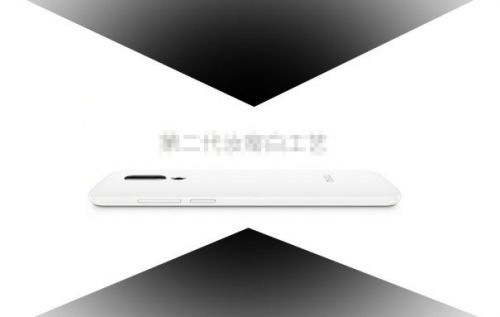 Meizu 16X detailed: Fullscreen metallic ceramic jealousy