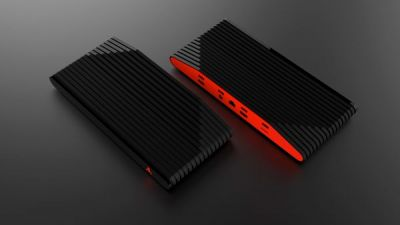 "Atari promises ""current gaming content"" for its Ataribox console"