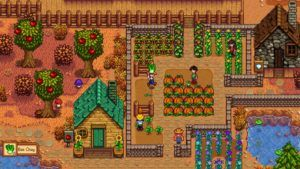 'Stardew Valley' is an excellent country life sim that never gets old