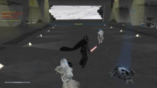 2005's Star Wars Battlefront II Is Relaunching Its Multiplayer Today
