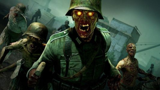 Zombie Army 4 features 4K 30 FPS or 1080p 60 FPS modes on Xbox One X