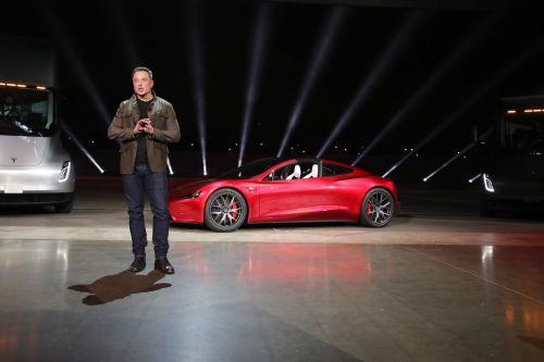 Forget the Roadster and the Semi - Tesla's fate still hinges on the Model 3