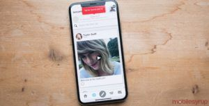 Taylor Swift's social network app, 'The Swift Life,' is now available