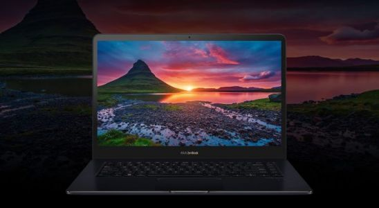 ASUS ZenBook Pro 15 gets Core i9 upgrade and high-end screen