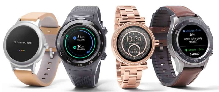 Google announces Wear OS System Version: H update for smartwatches